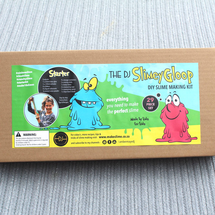 make slime kit