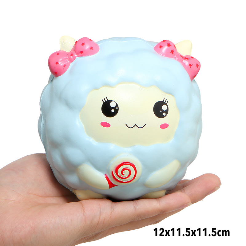 Squishy Maker Gudang Slime : Jumbo Lamb Squishy available to buy south africa nationwide delivery