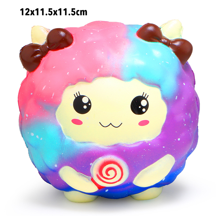 Squishy Bunny Slime Instagram : Jumbo Marshmallow Squishy available to buy south africa