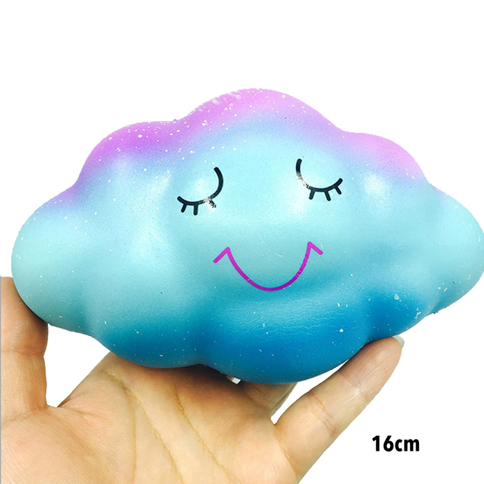 cloud squishy
