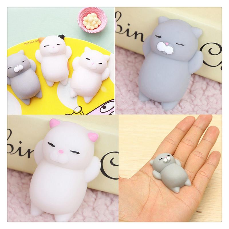 Mochi squishy 2pc set