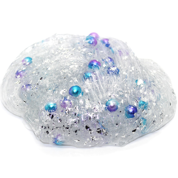 Pearl beads for slime