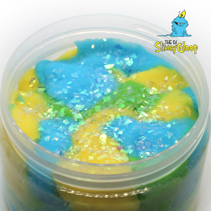 Harmony Cloud Slime