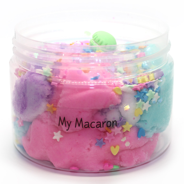 My Macaron Cloud Slime