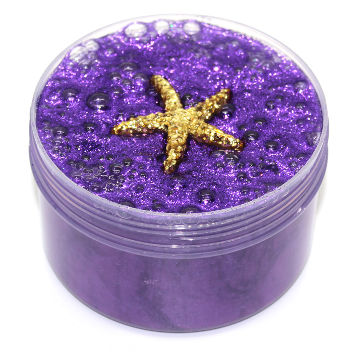 Ursula Clear Pigmented Slime