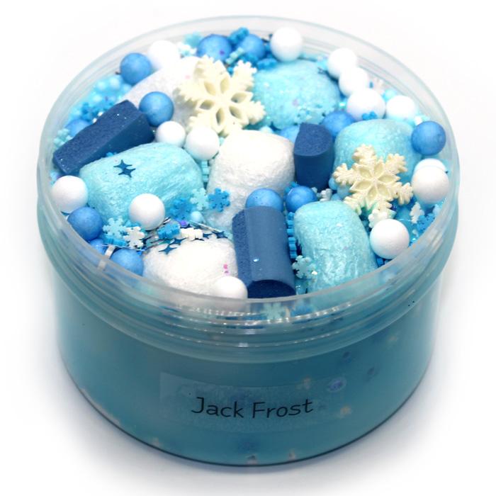 Jack Frost basic slime