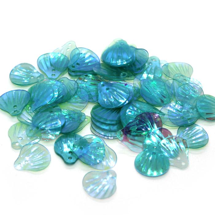 Sea Shells Confetti