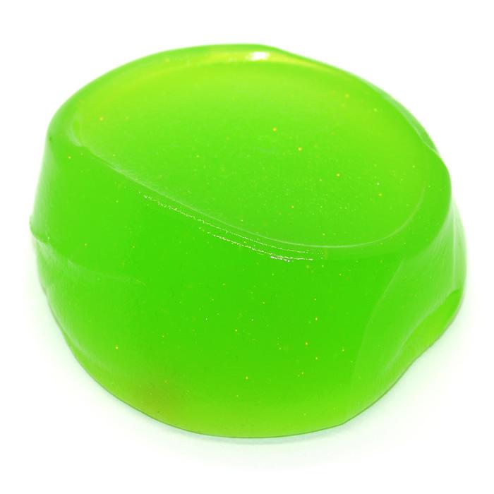 Apple Sorbet Jelly Slime