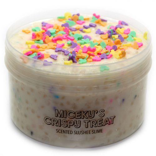 Mickeys Crispy Treat Slushee Slime