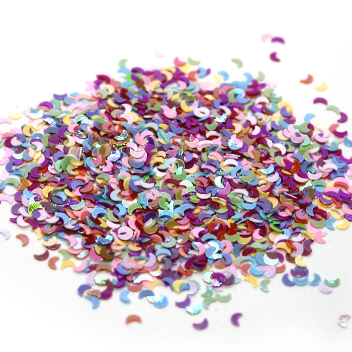 Lots of Moons Confetti