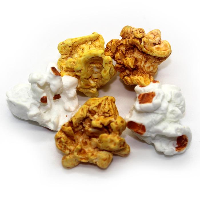 Popcorn Charms 4pc