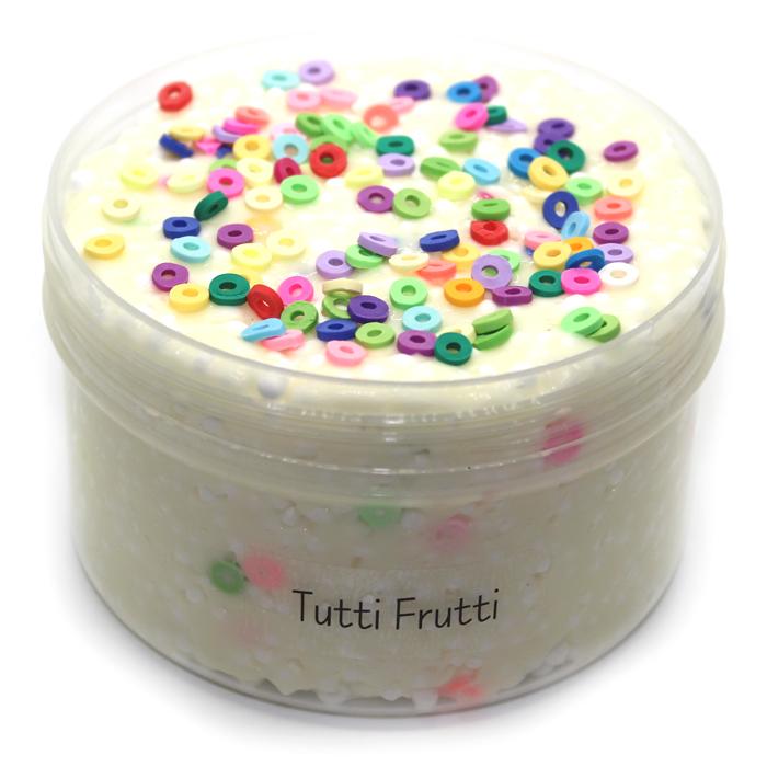 Tutti Frutti Floam Slime