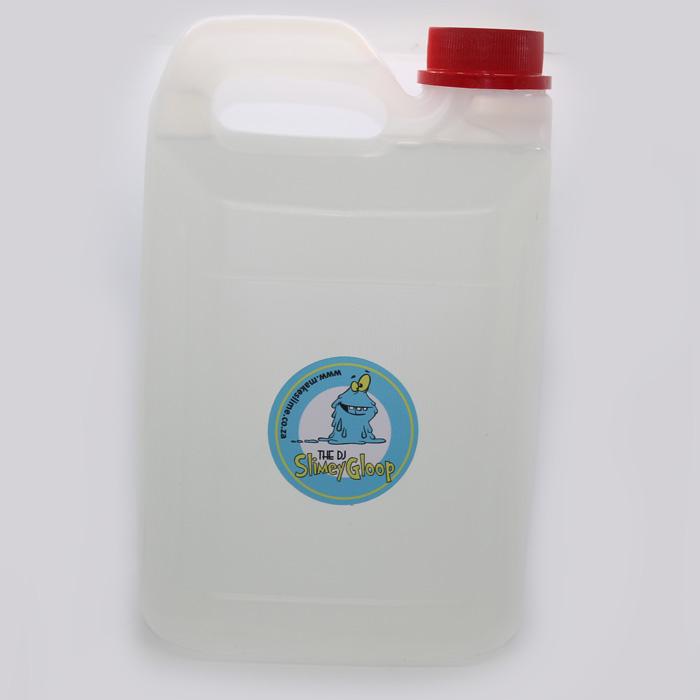2 litre DJ SlimeyGloop Clear slime glue
