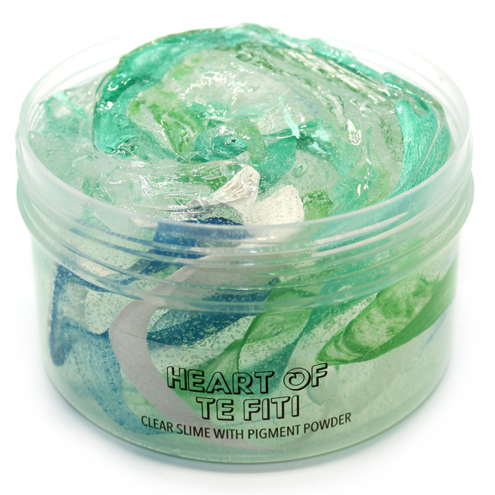 Heart of Te Fiti Pigment Slime