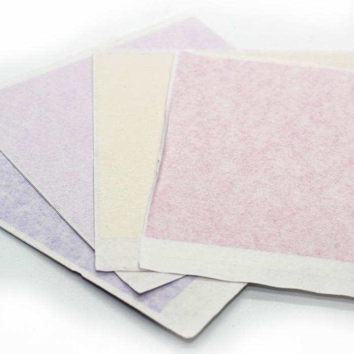 Leaf Paper for slime