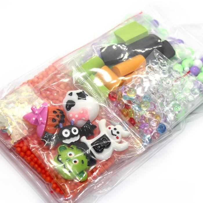 Halloween Slime Designer pack