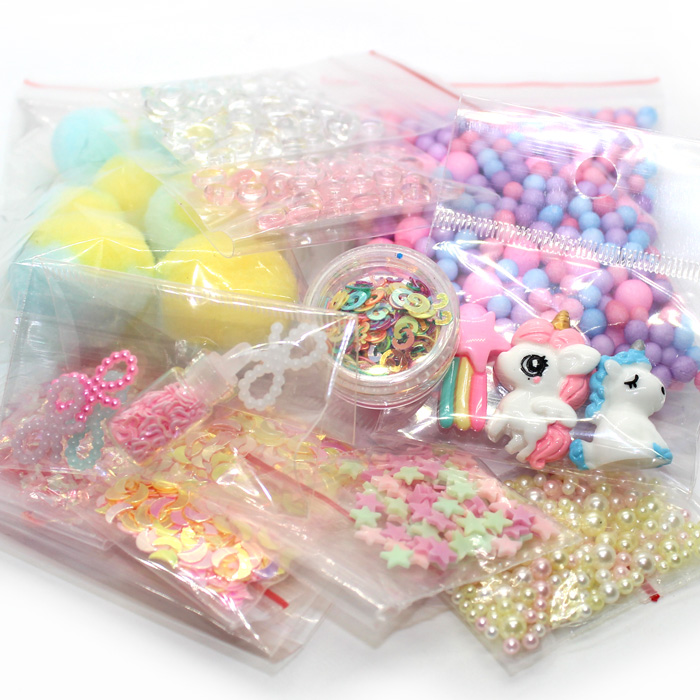 Unicorn Slime designer pack