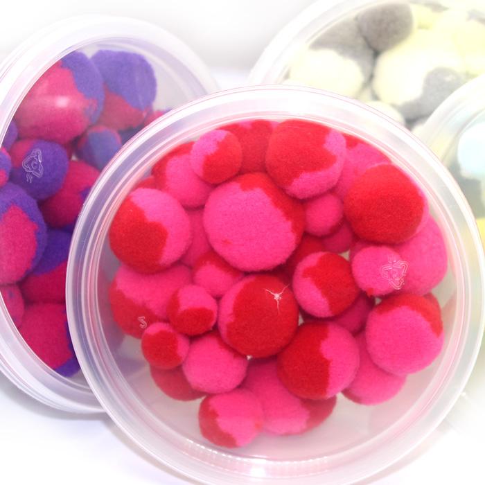 Mochi Ball tubs
