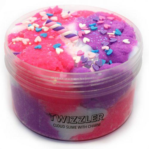 Twizzler cloud slime