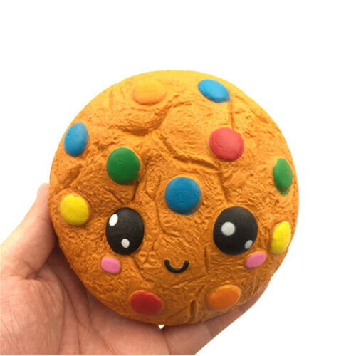 Cookie slow rising squishy large