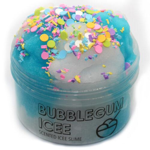 bubblegum icee slime