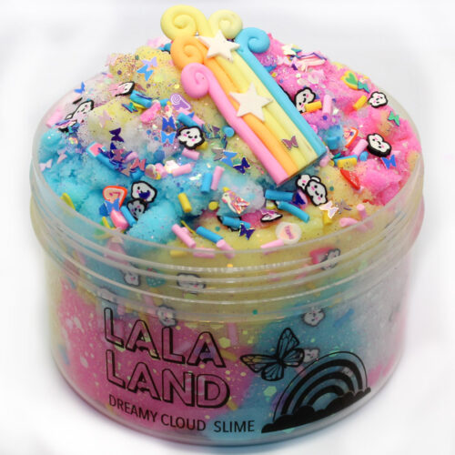 Lala land Cloud Slime