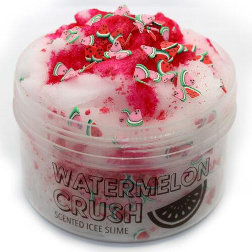 Watermelon crush icee slime scented