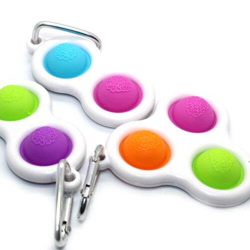 Dimple fidget toys