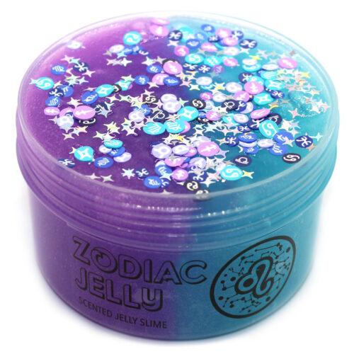 Zodiac scented Jelly Slime