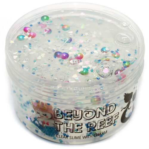 Beyond the reef clear slime