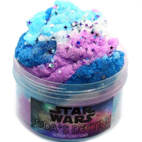 Yoda's Destiny Cloud Slime